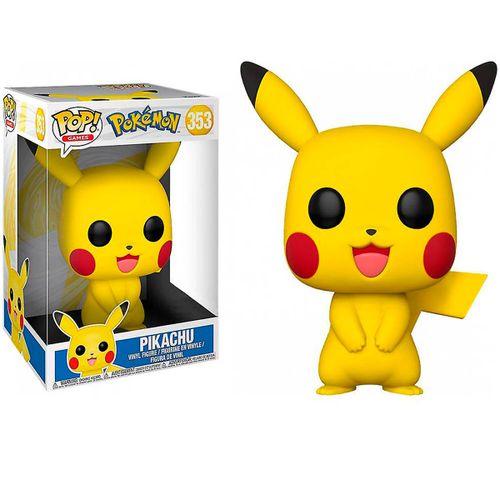 Funko POP Pokémon Pikachu 25 cm