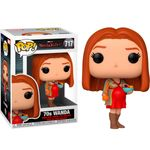 Funko-POP-Wandavision-Wanda-Version-Años-70