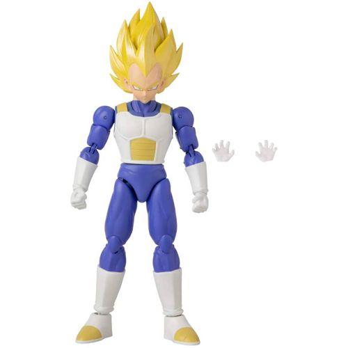 Dragon Ball Super Figura Vegeta SS Dragon Star