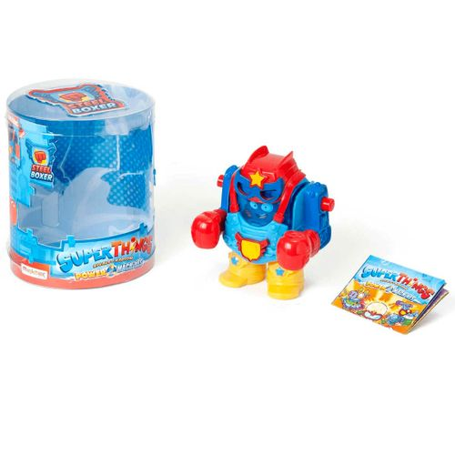 Superzings Power Machines Powerbots Sorpresa