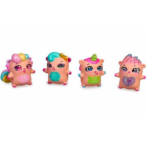 Mini Beasties Popcups Surtidas