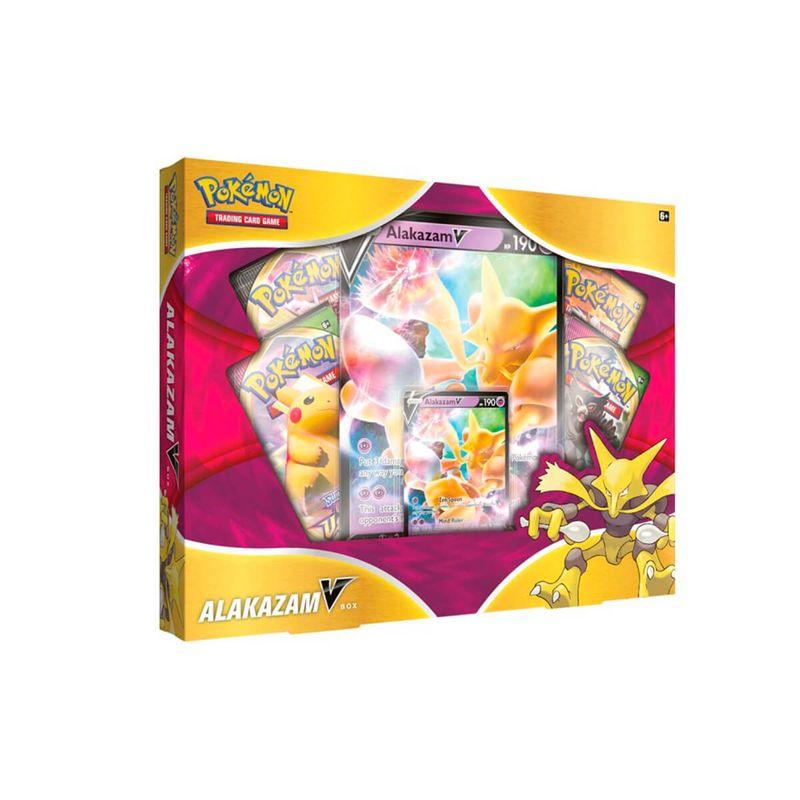 Pokemon-Espada---Escudo-Caja-Cartas-Alakazam
