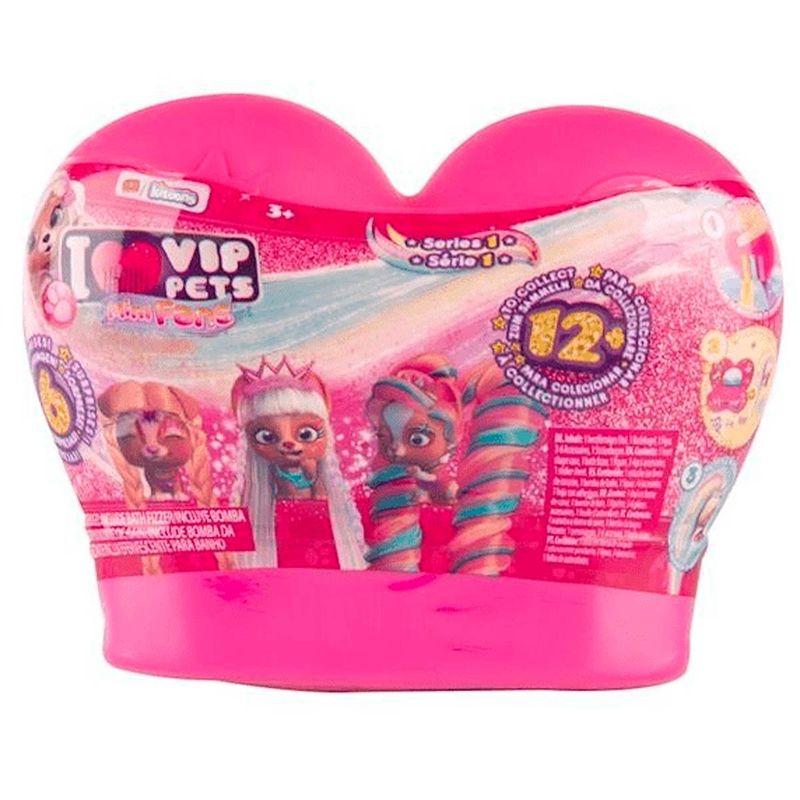 Vips-Pets-Mini-Fans-Sorpresa-Serie-1