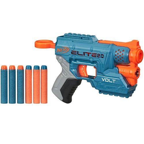 Nerf Elite 2.0 Lanzador Volt SD-1