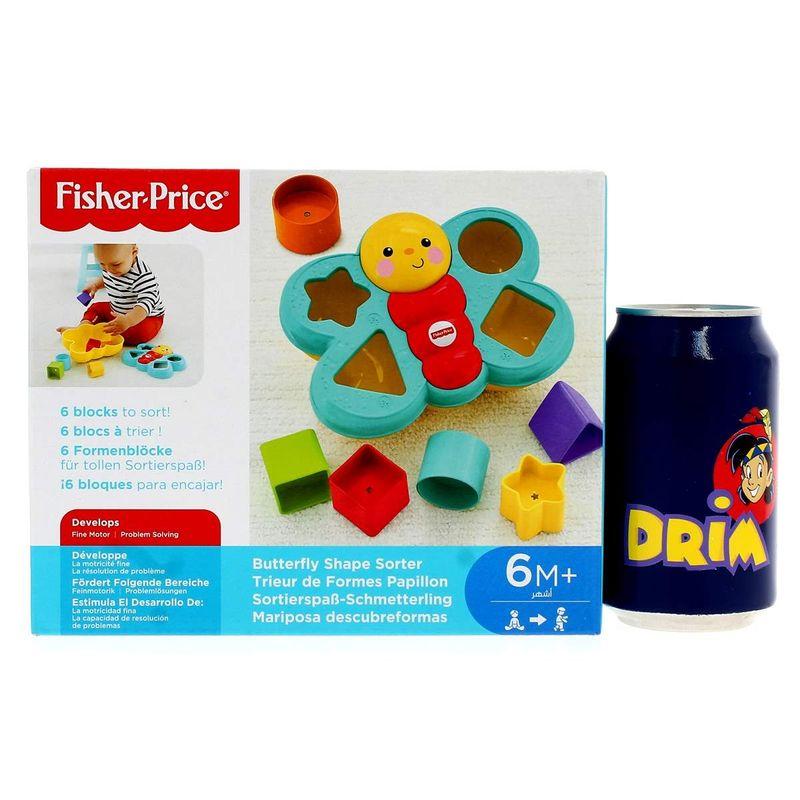 Fisher-Price-Mariposa-Encajables_4