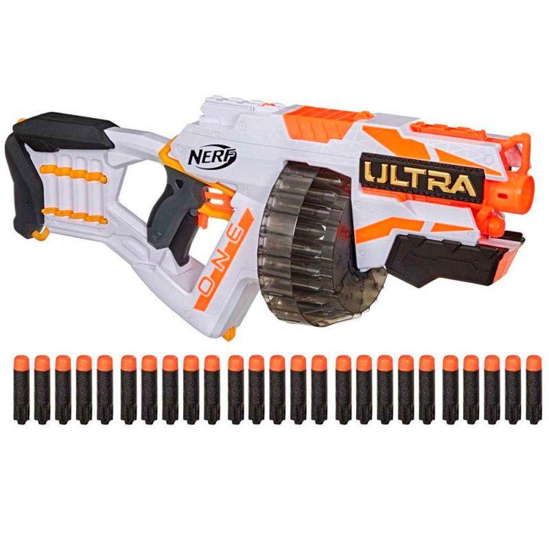 Nerf-Ultra-One-Lanzador