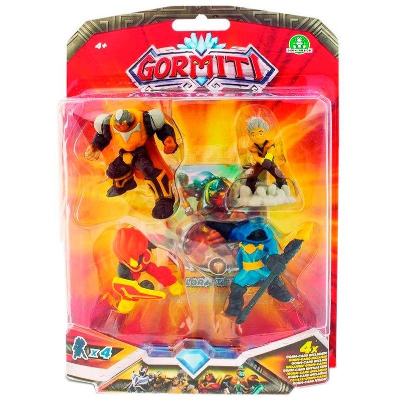 Gormiti-Blister-4-Figuras-Surtidas