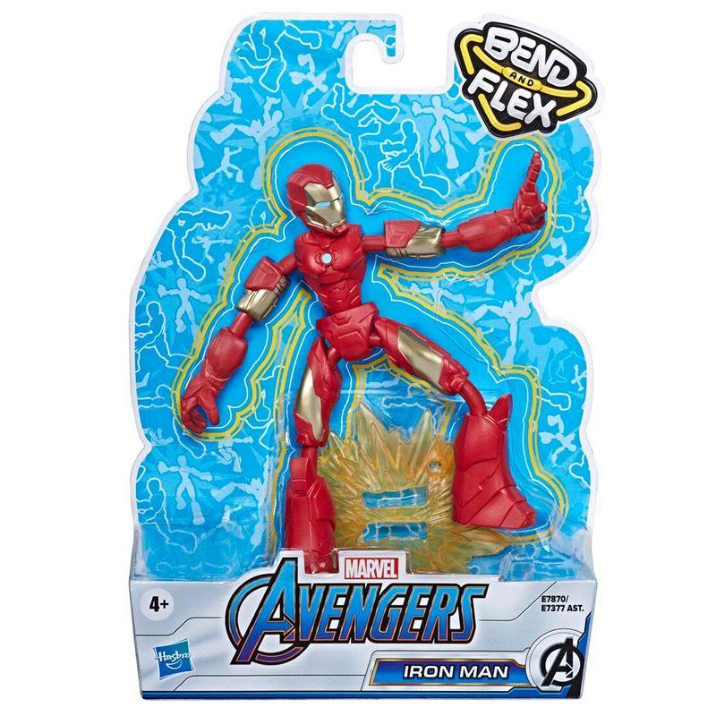 Los-Vengadores-Bend---Flex-Figura-Surtida_9
