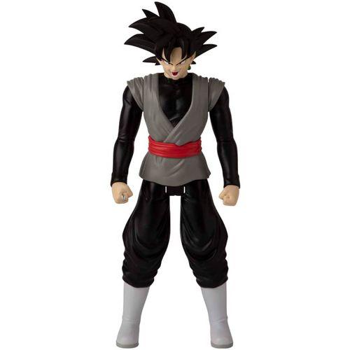 Dragon Ball Limit Breaker Black Goku
