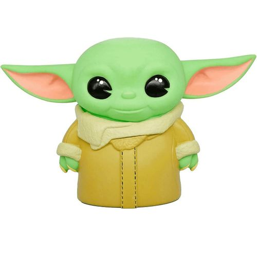 The Mandalorian Hucha Baby Yoda
