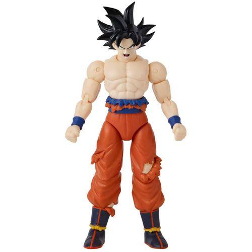 Dragon Ball Super Figura Ultra Instinct Goku