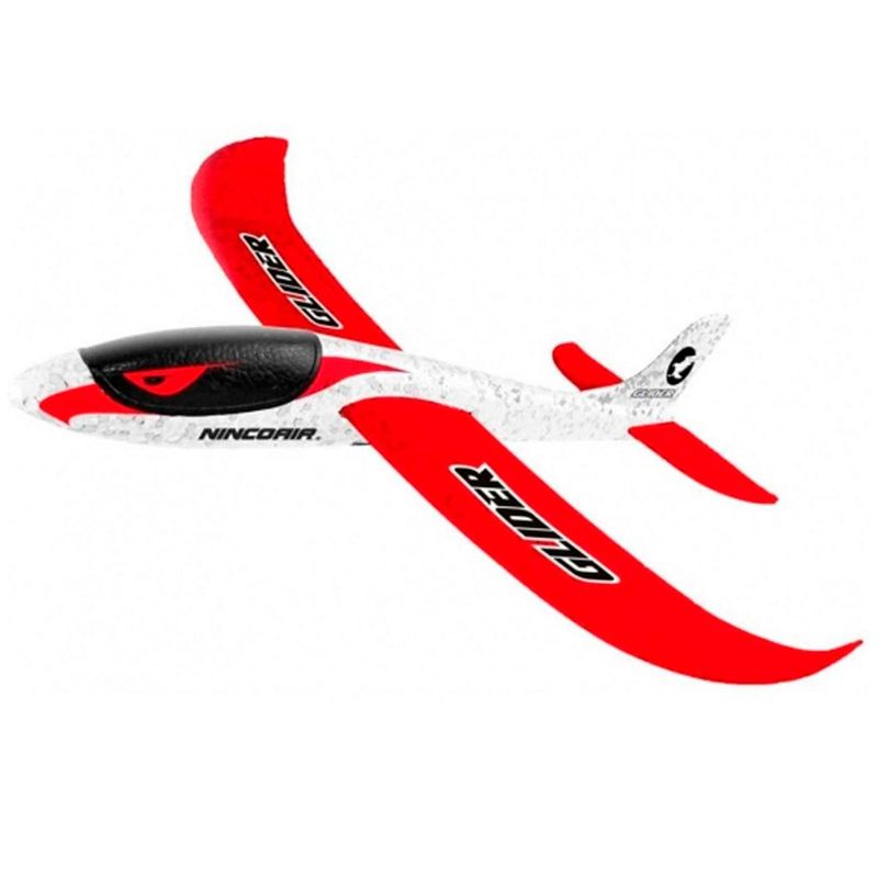 NincoAir-Avion-Planeador-Glider-2