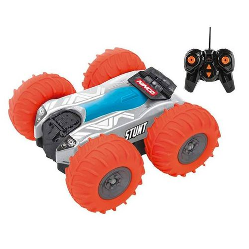 NincoRacers Coche Stunt Orange R/C 1:24