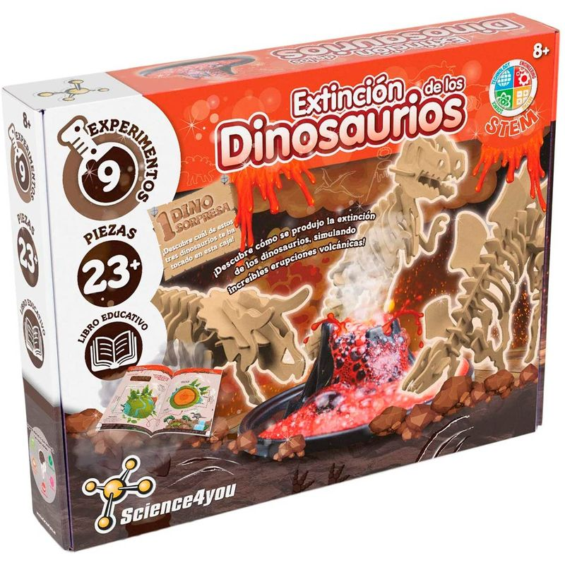 Extincion-de-los-Dinosaurios
