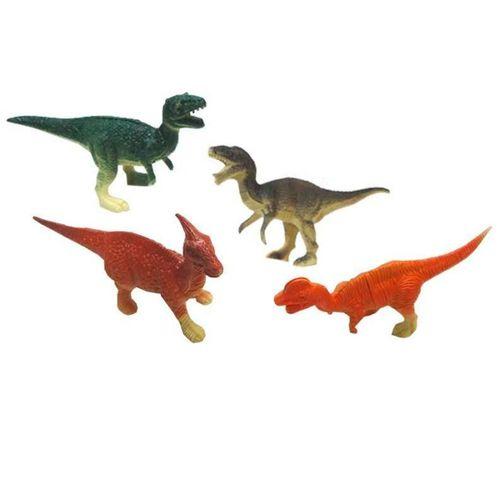 Bolsa 4 Dinosaurios
