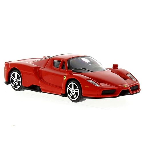 Coche Ferrari Enzo Race & Play Escala 1:43