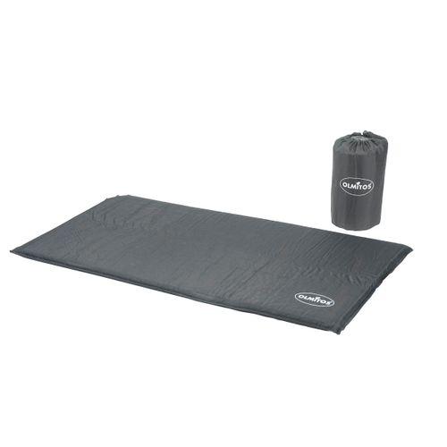 Colchón hinchable para cunas 60 x 120 cm