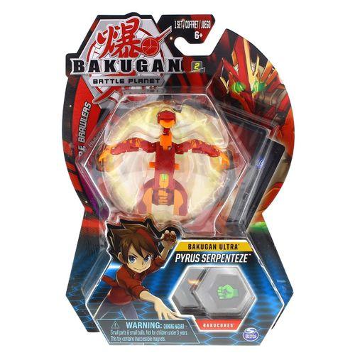 Bakugan Ultra Pack Surtido