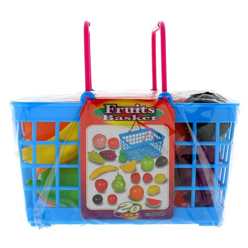 Cesta de Frutas Infantil