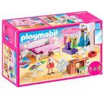 Playmobil-Dollhouse-Dormitorio