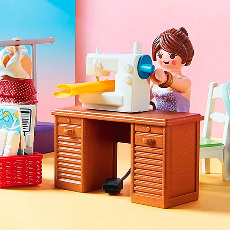 Playmobil-Dollhouse-Dormitorio_4