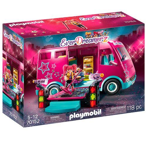 Playmobil EverDreamerz Autobús