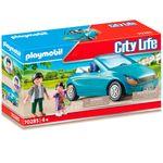 Playmobil-City-Life-Familia-con-Coche