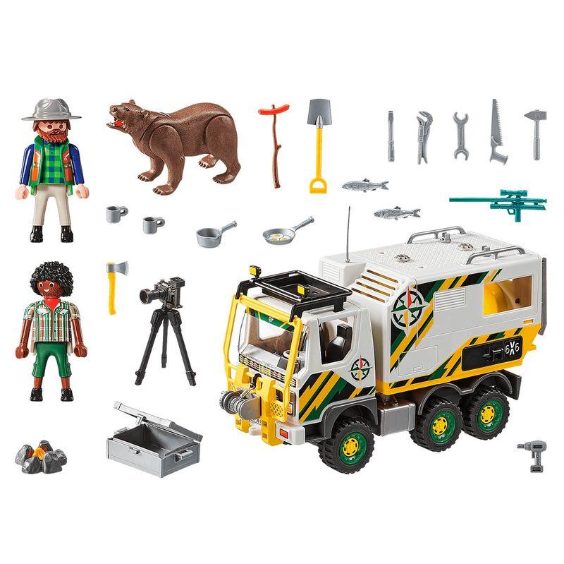 Playmobil-Wild-Life-Camion-de-Aventuras_1
