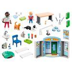 Playmobil-City-Life-Clinica-Veterinaria_1