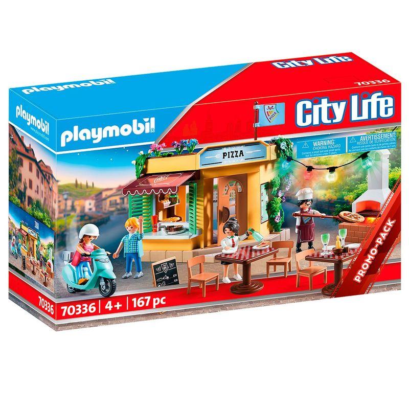 Playmobil-City-Life-Pizzeria
