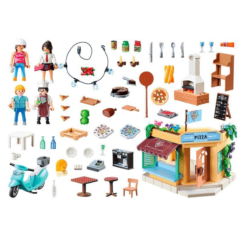 Playmobil-City-Life-Pizzeria_1