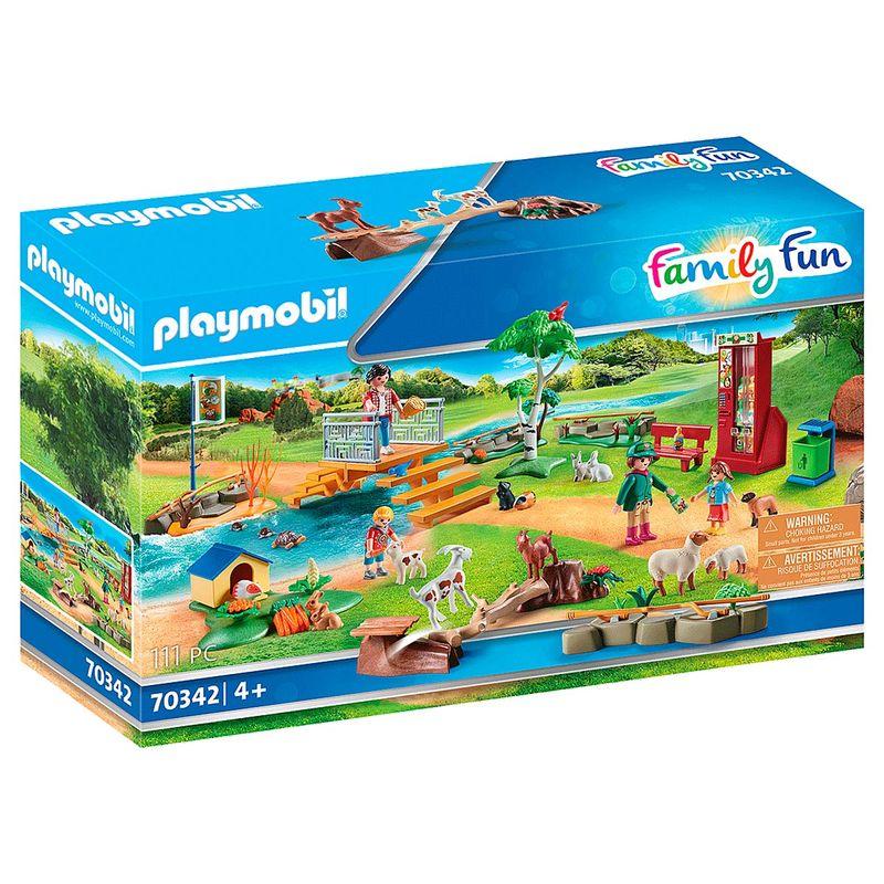 Playmobil-Family-Fun-Zoo-de-Mascotas