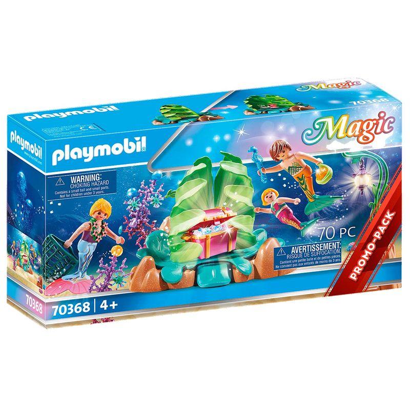 Playmobil-Magic-Salon-Coral-de-Sirenas