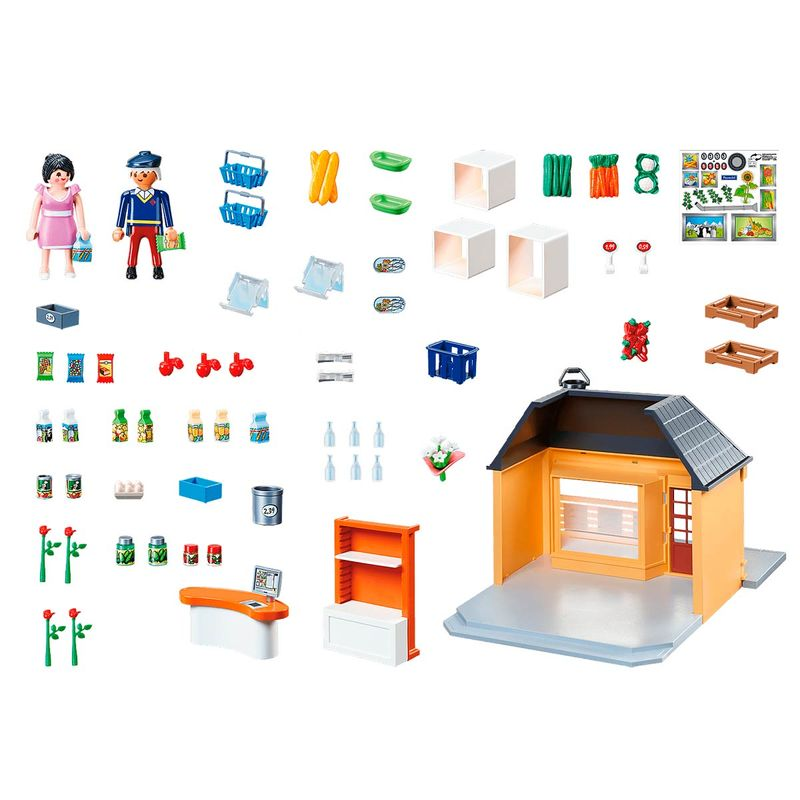 Playmobil-City-Life-Mi-Supermercado_1