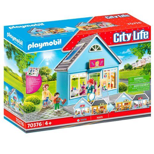 Playmobil City Life Mi Peluqueria