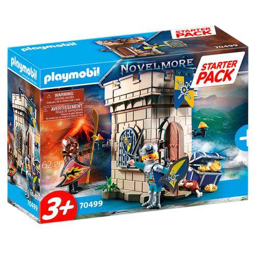 Playmobil Novelmore Starter Pack