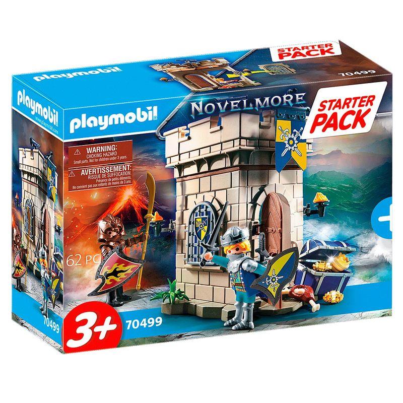 Playmobil-Novelmore-Starter-Pack