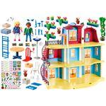 Playmobil-Dollhouse-Casa-de-Muñecas_1