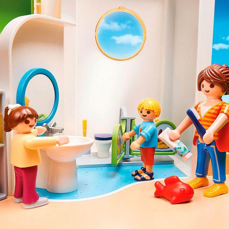 Playmobil-City-Life-Guaderia-Arcoiris_2