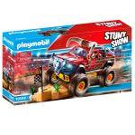 Playmobil-Stuntshow-Monster-Truck-Horned