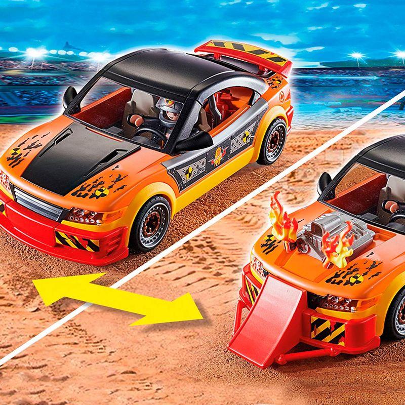 Playmobil-Stuntshow-Crashcar_2