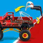 Playmobil-Stuntshow-Monster-Truck-Horned_4
