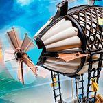 Playmobil-Nolvemore-Zeppelin-Novelmore-de-Dario_5