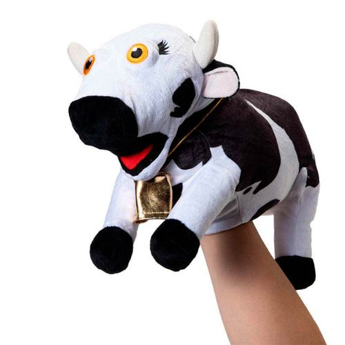 La Granja de Zenón Marioneta Vaca Lola