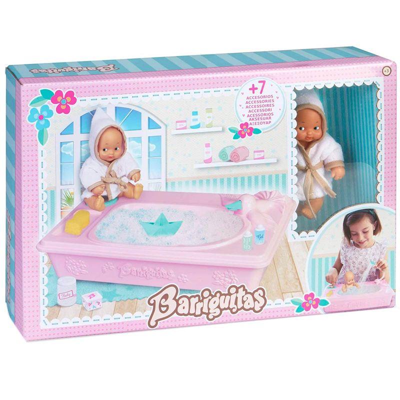 Barriguitas-Bebe-con-Bañera_5