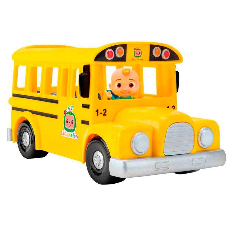 Cocomelon-Autobus-Colegio-Musical