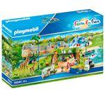 Playmobil-Family-Fun-Gran-Zoo