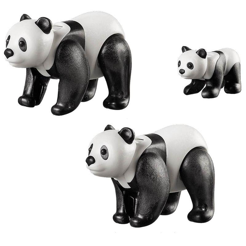 Playmobil-Family-Fun-Pandas-con-Bebe_1