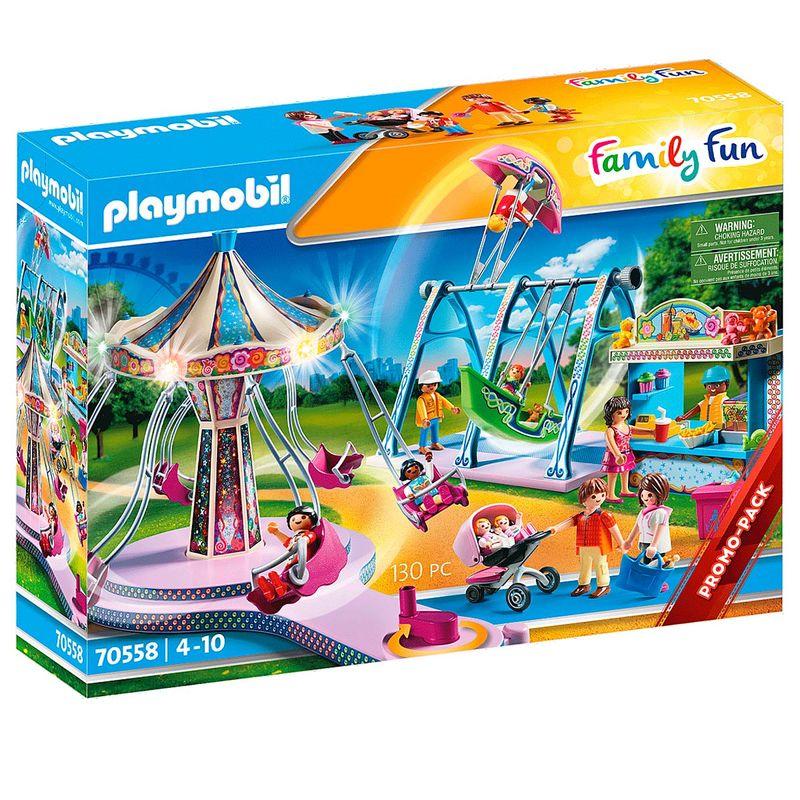 Playmobil-Family-Fun-Gran-Parque-de-Atracciones