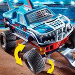 Playmobil-Stuntshow-Monster-Truck-Shark_2